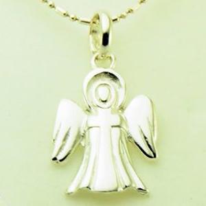 Angel de la Sanacion