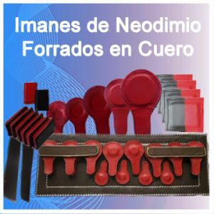 Imanes de Neodimio Peru