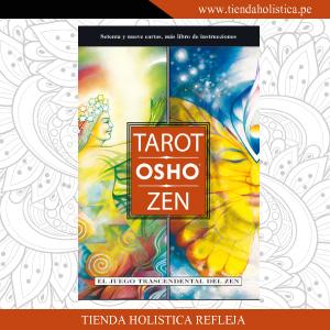 Tarot Osho