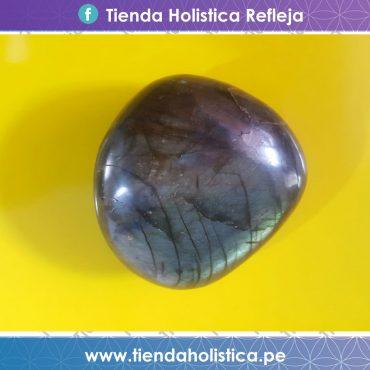 Piedra Labradorita Multicolor Orval