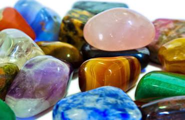 Propiedades Terapéuticas de los Minerales