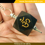 Pendulo_hexagonal_om_Grabado_agata