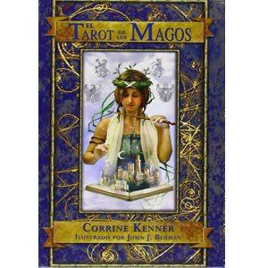 Tarot_Magos