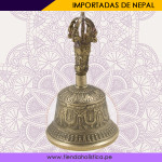 Campana_Tibetana_Importada_Nepal