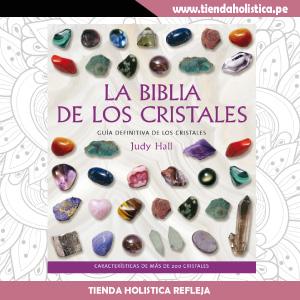 la-biblia-de-los-cristales-judy-hallweb