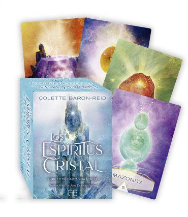 Oráculo Los Espiritus de Cristal