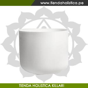 Cuencos Cuarzo - Tienda Holistica Killari