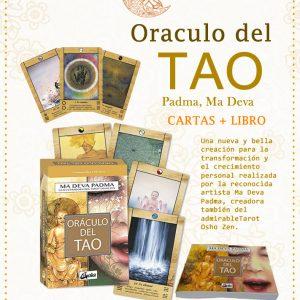 Oraculo del Tao, Tienda Holistica Killari