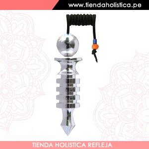 pendulo-isis-color-plateado