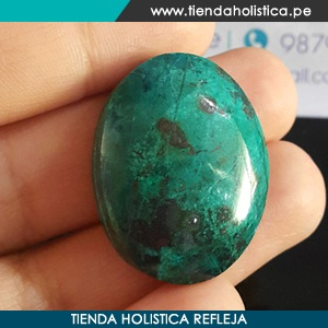 Piedra_crisocola_cabucho