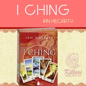 Tarot I Ching (Pack Completo Carta + Libro)
