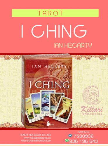 Tarot I Ching (Pack Completo...