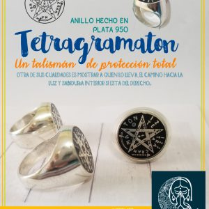 Anillo de Tetragramaton