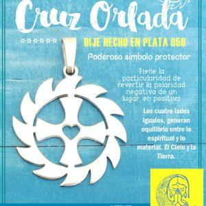 Cruz Orleada