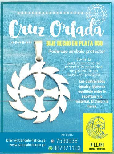 Dije Cruz Orleada