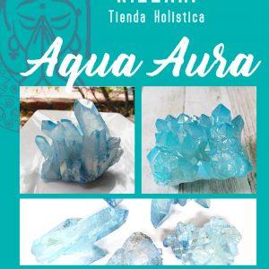 Drusa de Aqua Aura