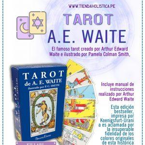 Tarot white
