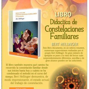 Libro Didáctica de Constelaciones Familiares: El Intercambio