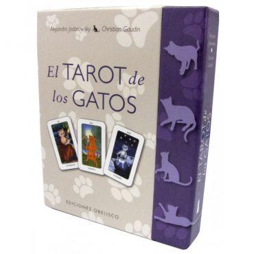 Tarot de los Gatos