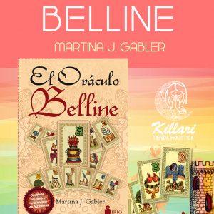 ORACULO DE BELLINE, EL GABLER, MARTINA J.