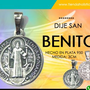 Dije San Benito