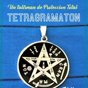 Dije de Tetragramaton