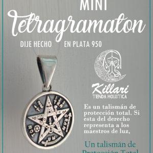 Due de Tetragramaton, Tienda Holistica Killari