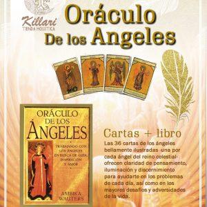 Oraculos de los Angeles