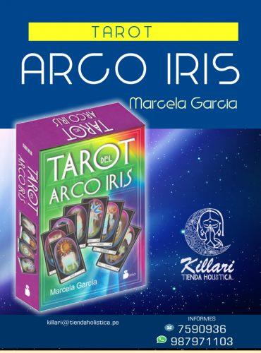 Tarot del Arco iris (Estuche...