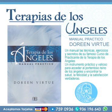 Terapia De Los Ángeles de...