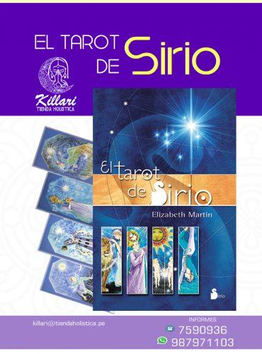 Tarot de Sirio ( 1...