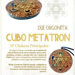 Dije Metatron