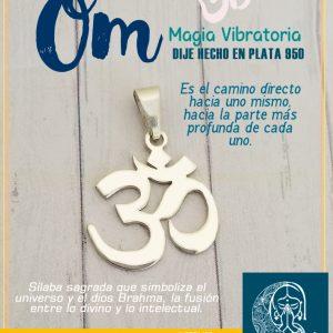 Dije Mantra Om