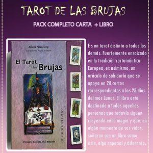 Tarots de las Brujas